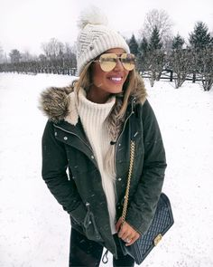 winter outfits cold 52 Lovely Winter Dress Ideas F - winteroutfits Winter Outfits For Teen Girls, Casual Winter Outfits, Winter Fashion Outfits, Autumn Winter Fashion, Fall Outfits, Winter Snow Outfits, Snow Day Outfit, New York Winter Outfit, Fashion Ideas