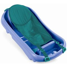The First Years Sure Comfort Deluxe Newborn-to-Toddler Tub