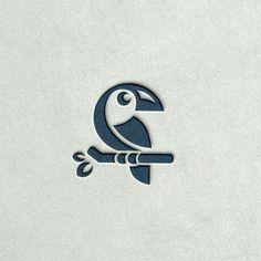 🎨 contact us if you need logo … tucano .🎨 contact us if [. Modern Logo Design, Custom Logo Design, Branding Design, Graphic Design, Icon Design, Logo Inspiration, Parrot Logo, Story Instagram, Instagram Logo