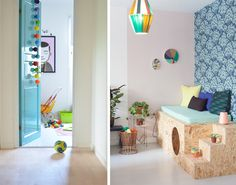 Unique Kids u rooms that Inspires Creativity by Kids Interiors