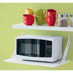muebles para microondas y hornos - Buscar con Google  c3315cb0d0dd