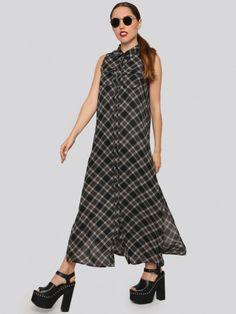 Get In Line Maxi Dress - Gypsy Warrior