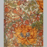 'Honeysuckle' textile design by William Morris, produced by Morris & Co in 1876. (2)jpg.jpg