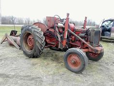 International 300 tractor salvaged for used parts. This unit is available at All States Ag Parts in Black Creek, WI. Call 877-530-2010 parts. Unit ID#: EQ-25382. The photo depicts the equipment in the condition it arrived at our salvage yard. Parts shown may or may not still be available. http://www.TractorPartsASAP.com