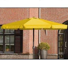 Garden Parasol Umbrella Outdoor Patio Furniture Sun Shade Structures Yellow Big for sale online Garden Parasols, Shade Structure, Sun Shade, Organic Gardening, Shades, Patio, Yellow, Big, Outdoor Decor
