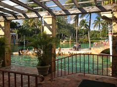 Venetian Pool (Coral Gables, Florida)