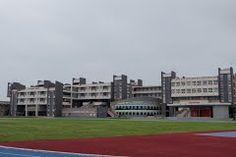 馬公高中   - Magong Taiwan
