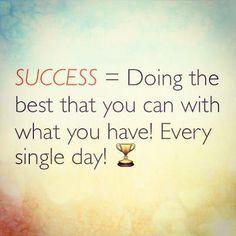 I love motivation :)