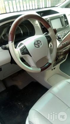 Toyota Sienna 2014 Cars For Sale In Lagos Mainland Lagos Nigeria
