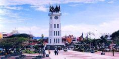 15 Objek Tempat Wisata Sumatera Barat Yang Paling Terkenal