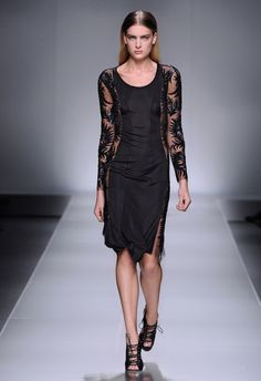 Blumarine Spring-Summer 2013 Fashion Show Collection