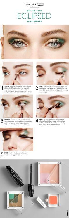 No Solo DIY: 10 Tutoriales de maquillaje de ojos