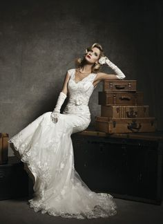 View our wedding dress collections featuring the latest trends in bridal! A wedding dress option for every bride. Find your gown and book an appointment now! Wedding Dress 2013, Amazing Wedding Dress, Wedding Dresses Photos, Dresses 2013, Dresses Online, Bridal Collection, Dress Collection, Bridal Gowns, Wedding Gowns