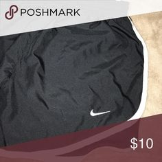 Small black Nike pro running shorts. Size small. Nike pro running shorts. Nike Shorts