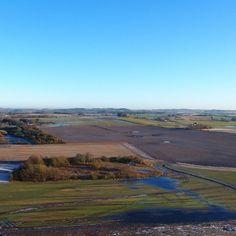 Vestfynsk vinterlandskab  #visitdenmark #visitfyn #fyn #nature #landscape #mitassens #natur #denmark #opdagdanmark #dänemark #nofilter #visitdenmark #fynerfin #assens #vielskernaturen #dronefly #dronegear #assensnatur #drone #travelgram #dronepic #phantom4 #winter