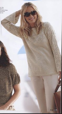 Ideas Crochet Summer Jacket Outfit For 2019