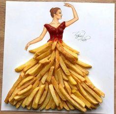 Chip dancer