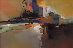 Michael McKee Abstract Art