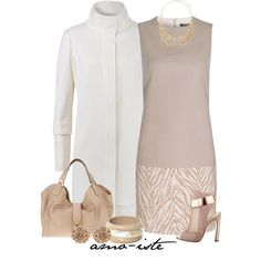 """NYFW CARLISLE CONTEST: """"Carlisle Collection"""" by amo-iste on Polyvore"""