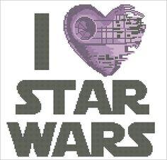 I  Star Wars