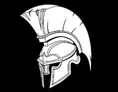 Resultado de imagen para warrior helmet logo