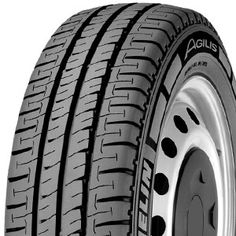 The Agilis is an all-season light truck and van tyre ideal for highway use and drivers who want to benefit from long wear and all season versatility without sacrificing driver comfort. The tyre carries the M+S symbol which means that it is suitable for use in light snow and is constructed with a silica tread compound designed to reduce rolling resistance and therefore fuel consumption. £99 www.goodgrip.co.uk/michelin