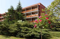 Ośrodek Wypoczynkowo - Rehabilitacyjny Bryza - Dźwirzyno
