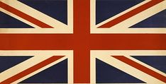 Vintage Clip Art - British Flag - The Graphics Fairy