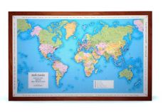 6th Anniversary Gift Idea for him Personalized travel map for you to plan your adventures and trips