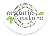 Organic By Nature Site  organic-by-nature.com