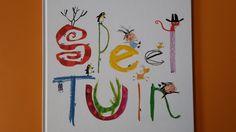 Kinderboekenweek: Ideeën voor Slimme Kleuters bij Speeltuin! Creative Kids, School Teacher, New Pictures, Playground, Childrens Books, Illustrator, Graphic Design, Lettering, Art