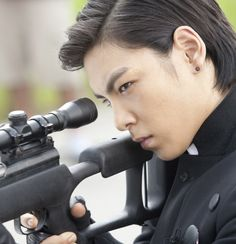 15 K-drama spies we'd commit espionage for