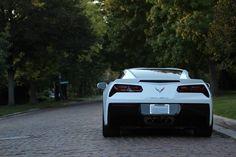 Rear 2014 Stingray, Vehicles, Car, Sports, Hs Sports, Automobile, Sport, Autos, Cars
