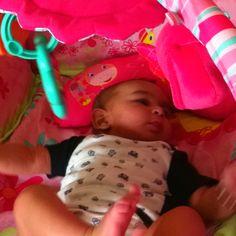 Princess in play