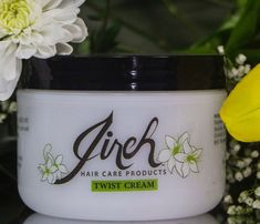 Jireh Twist Cream is formulated with ingredients to PROMOTE HEALTHY HAIR. Jireh Twist Cream leave in maintenance moisturizer smooths your hair for a soft and si Finger Coils, Protective Hairstyles For Natural Hair, Natural Hair Styles, Frizzy Hair Tips, Hair Sponge, Natural Hair Loss Treatment, Ponytail Bun, Hair Repair, Hair Care Tips