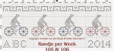 Randje per Week: Week 52, Randje 105 & 106