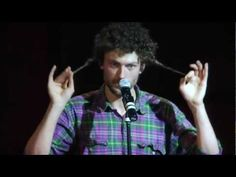 Joshua Walters: On being just crazy enough - is it any suprise that I love him? Have You Seen, The More You Know, Have Time, Ted Videos, Best Ted Talks, Acting Tips, Motivational Videos, Bipolar Disorder, Video Film