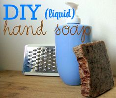 liquid hand soap without glycerin