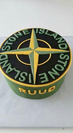 stone island taart