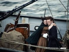 Everything we know so far about #Outlander