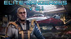 Elite Dangerous: Инженеры 2.1