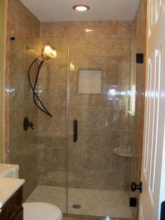 Small bathroom #bathroom design #bathroom idea #bathroom inspiration #bathroom decor| http://bathroom-inspiration.kira.lemoncoin.org