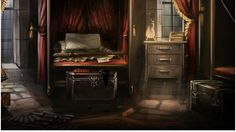 The Gryffindor Boys' Dormitory is located inside the Gryffindor Tower, and is where the male Gryffindor students go to sleep at night. Description from pinterest.com. I searched for this on bing.com/images