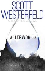 12/16/2014 Click the image to find out more about Scott Westerfeld's newest novel, Afterworlds.