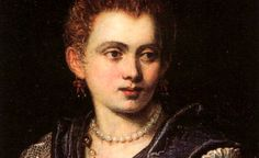 Veronica Franco (1546-1591) is the most famous of the cortegiane oneste, or honored courtesans of Venice.  After a marriage that ended for unknown reasons, both Veronica & her mom became courtesans. In the 1570s, she published her poems. In 1580 she published her personal letters, including one urging a woman not to encourage her daughter to take up prostitution. Franco never regretted her profession, but she acknowledged the many dangers of such a life, especially for low-class prostitutes.