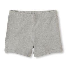 Girls' Clothing (newborn-5t) United Nwt 3-6 Months Gymboree Tutti Fruity Striped Basic Knit Bike Shorts