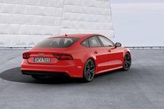 Ter ere van 25 jaar TDI: Audi A7 TDI Competition