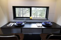 Couple Simplifies Life With Remarkably Efficient Tiny Home
