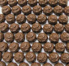 Our Feijoa chocolate is iconic Kiwi. Artisan Chocolate, Kiwi, Chocolates, Desserts, How To Make, Handmade, Food, Tailgate Desserts, Deserts