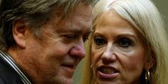 Law Professors File Ethics Complaint Against Kellyanne Conway Over 'Lies' | The Huffington Post